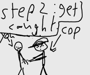step 1: user GoAwayPlease joined he mafia