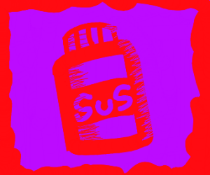 Jar of SuS