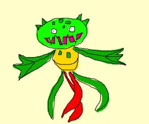Carnivine (Pokémon)
