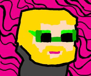 Minecraft Pewdiepie
