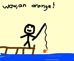 Boi fishing stuffs