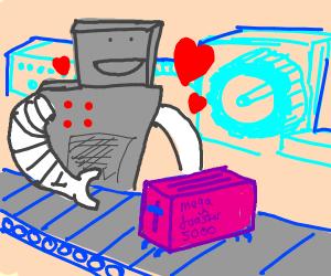 Mechanical love