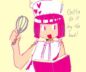#1 Cook