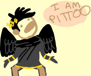 Pittoo declares his name