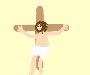 Jesus gets killed