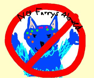 Anti-Furry