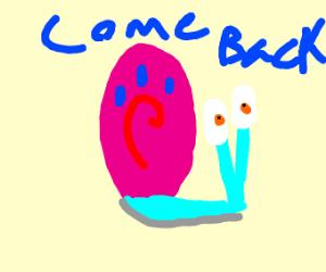 Gary Come Home :'(