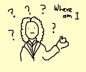 Lost Newton