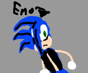 Emo Sonic