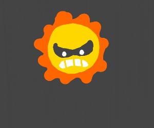 Sun for all