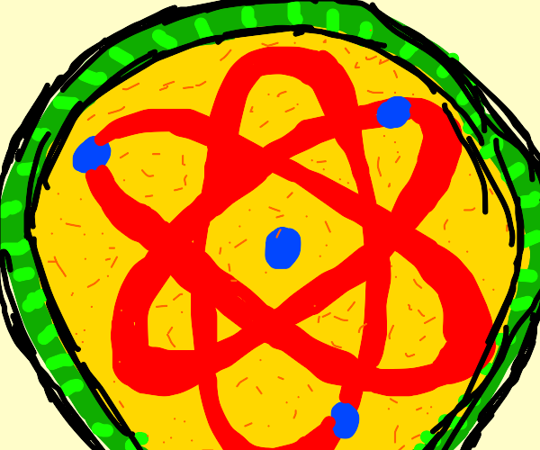 Scout badge for science