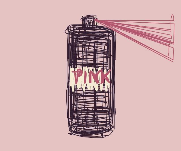 spraypain