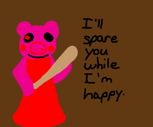 Happy Piggi