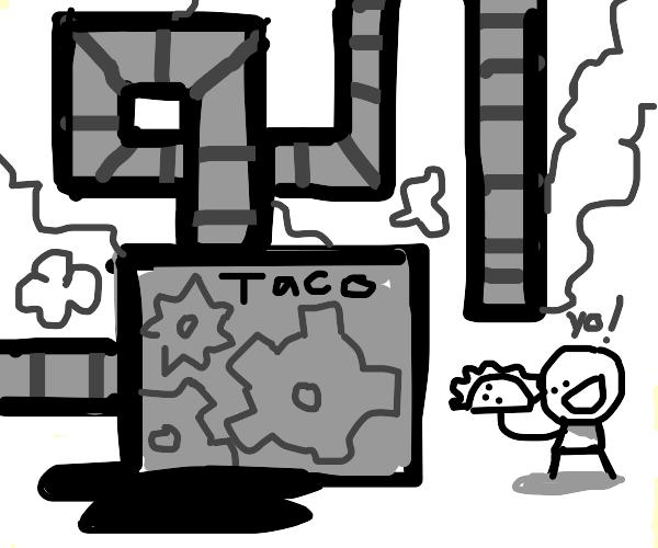 Taco Factory