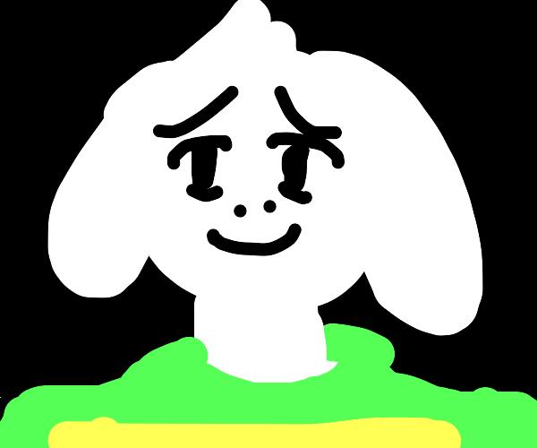 Asriel Dreemurr