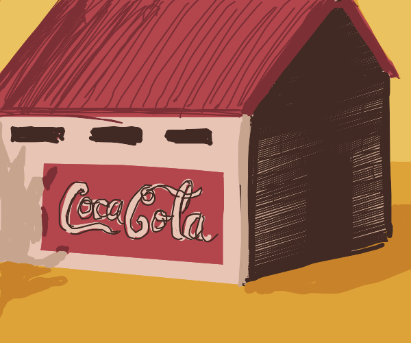Cola barn