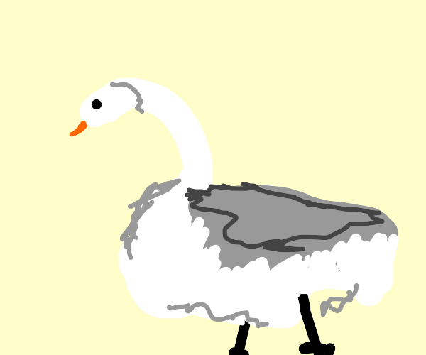 Goose Recursion