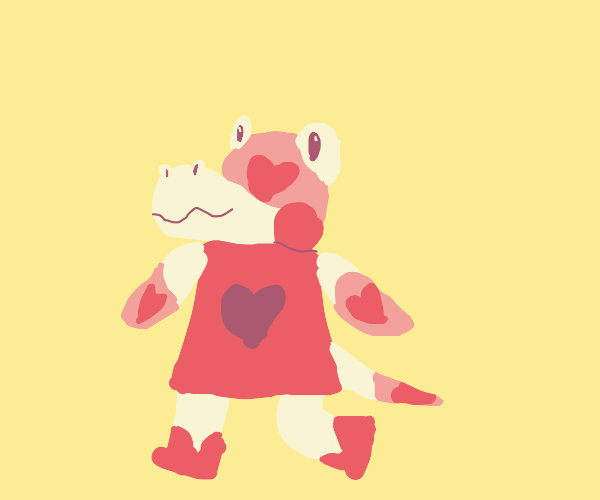 Gayle [Animal Crossing]