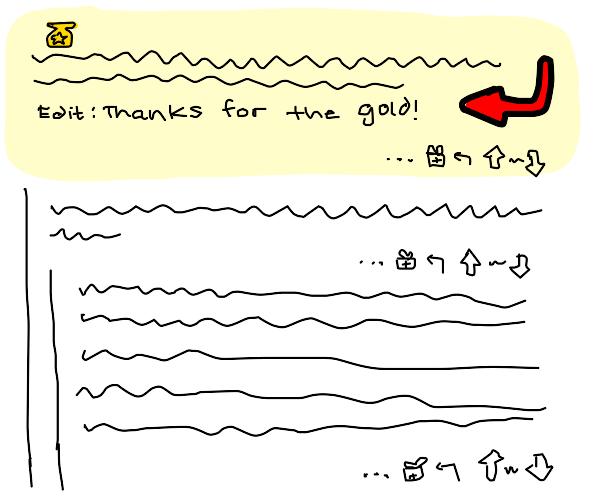 EDIT:thanks for the gold! (reddit)