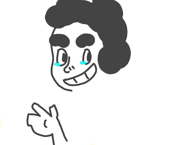 Goodbye Steven Universe