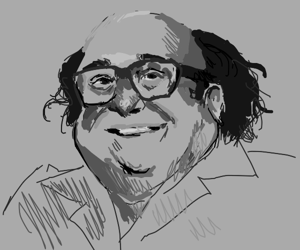 guy with ringhead, chubby, with glasses