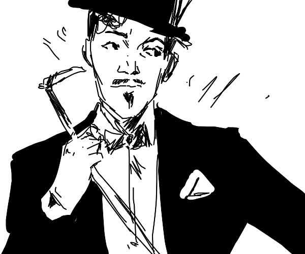 Fancy man