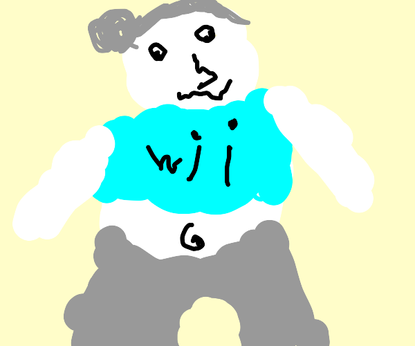 Wii Fat Trainer
