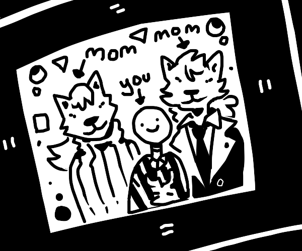 furries are your mom