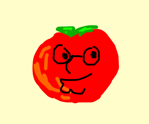 Tomato Peter Griffin