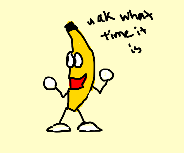 it's peanut butter jelly time