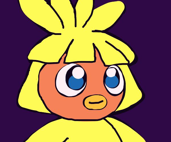 kawaii Pokémon's