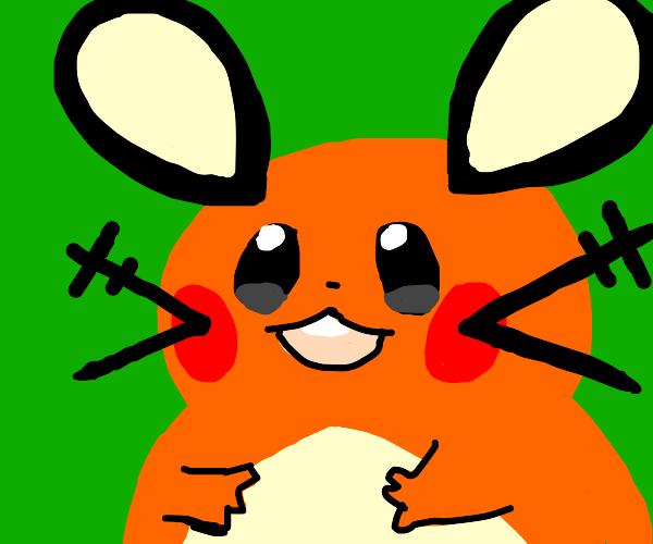 Dedenne (Pokémon)