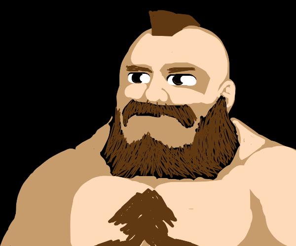 Zangief (Street Fighter)