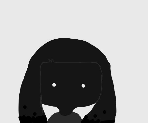 Demonic Splatoon