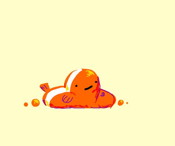 Gooey Nemo