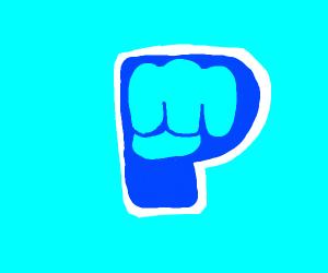 pewdiepie's youtube profile picture