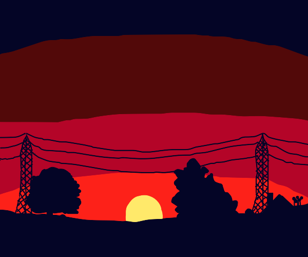 The Sun Will Go Down