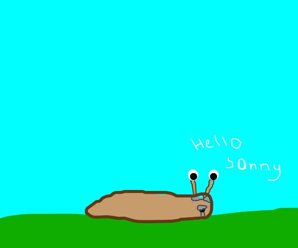 Grandpa slug