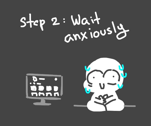 Step 1: Create a step game
