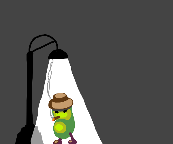 detective bean