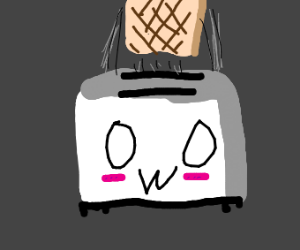 Toaster-chan