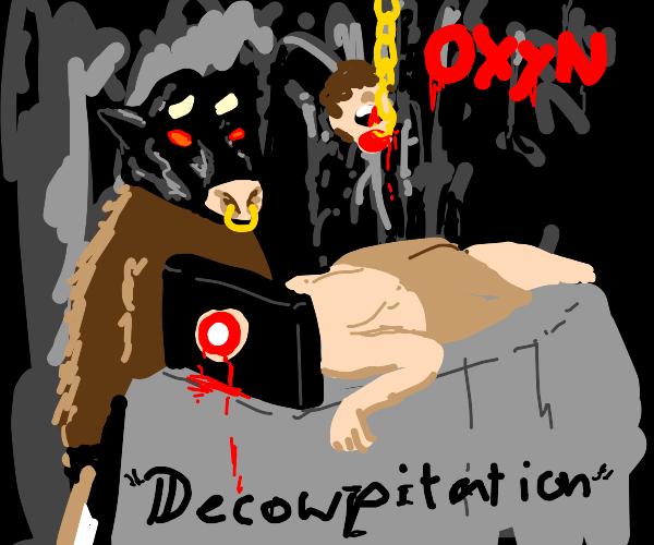 De-COW-pitation