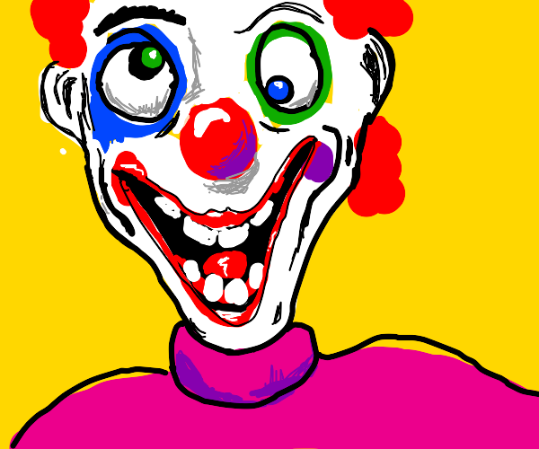 Eclectic Clown