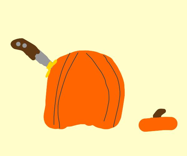 pumkin carving
