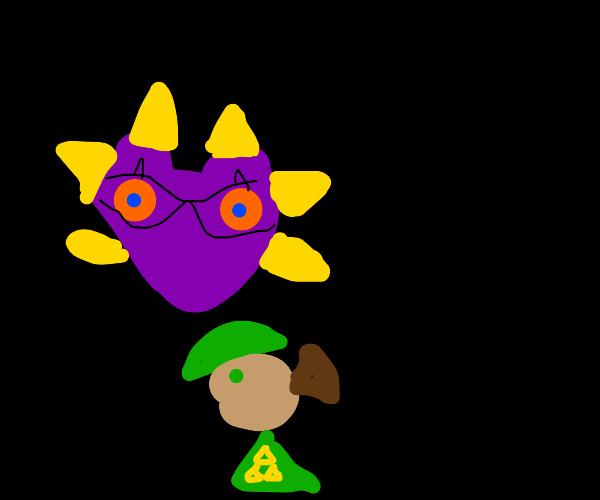 Worst Zelda game EVER