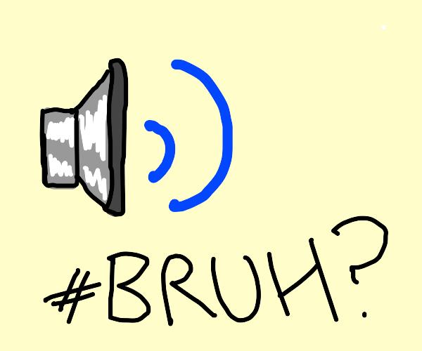 #BRUH?