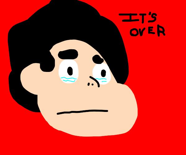 Goodbye Steven Universe ;(
