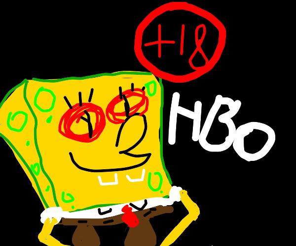 Spongebob: The HBO remake