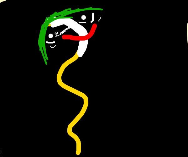 Joker noodle