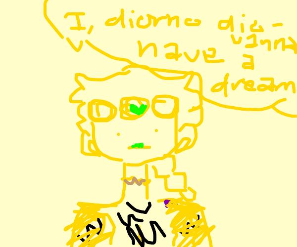 Diorno Diovanna
